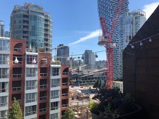 Photo 4: 711 1333 HORNBY Street in Vancouver: Downtown VW Condo for sale (Vancouver West)  : MLS®# R2391160