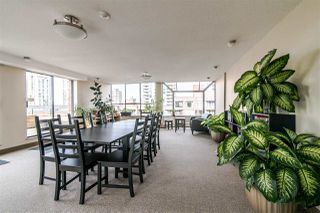 Photo 10: 711 1333 HORNBY Street in Vancouver: Downtown VW Condo for sale (Vancouver West)  : MLS®# R2391160