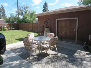 Photo 16: 1 Crocus Street in Winnipeg: Garden City Residential for sale (4G)  : MLS®# 1922375