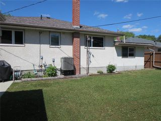 Photo 17: 1 Crocus Street in Winnipeg: Garden City Residential for sale (4G)  : MLS®# 1922375