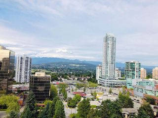 """Main Photo: 2106 4333 CENTRAL Boulevard in Burnaby: Metrotown Condo for sale in """"THE PRESIDIA"""" (Burnaby South)  : MLS®# R2408275"""