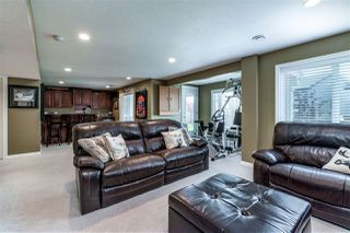 Photo 23: 132 CHATWIN Close: Sherwood Park House for sale : MLS®# E4175303