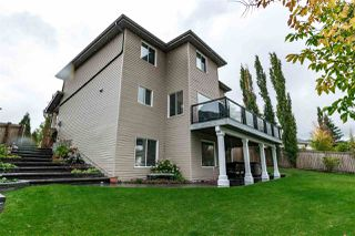 Photo 27: 132 CHATWIN Close: Sherwood Park House for sale : MLS®# E4175303