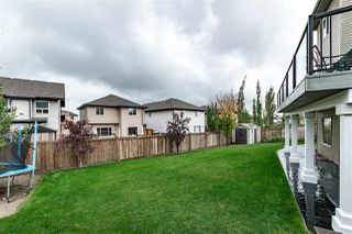 Photo 29: 132 CHATWIN Close: Sherwood Park House for sale : MLS®# E4175303