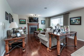 Photo 5: 132 CHATWIN Close: Sherwood Park House for sale : MLS®# E4175303