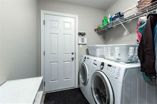 Photo 13: 132 CHATWIN Close: Sherwood Park House for sale : MLS®# E4175303