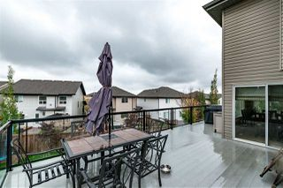 Photo 28: 132 CHATWIN Close: Sherwood Park House for sale : MLS®# E4175303