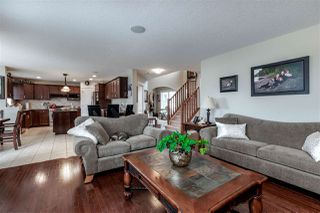 Photo 4: 132 CHATWIN Close: Sherwood Park House for sale : MLS®# E4175303