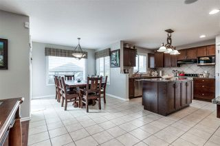 Photo 10: 132 CHATWIN Close: Sherwood Park House for sale : MLS®# E4175303