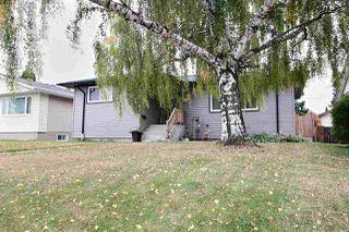 Main Photo: 4303 104A Avenue in Edmonton: Zone 19 House for sale : MLS®# E4175668