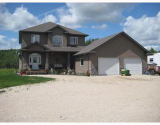 Photo 1:  in ANOLA: Anola / Dugald / Hazelridge / Oakbank / Vivian Single Family Detached for sale (Winnipeg area)  : MLS®# 2914691