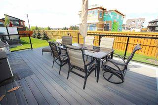 Photo 26: 1130 HAINSTOCK Green in Edmonton: Zone 55 House for sale : MLS®# E4183579