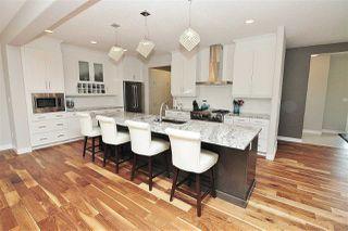 Photo 9: 1130 HAINSTOCK Green in Edmonton: Zone 55 House for sale : MLS®# E4183579