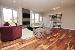 Photo 5: 1130 HAINSTOCK Green in Edmonton: Zone 55 House for sale : MLS®# E4183579