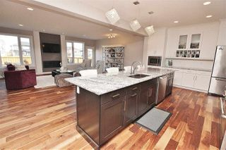 Photo 7: 1130 HAINSTOCK Green in Edmonton: Zone 55 House for sale : MLS®# E4183579