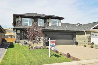 Photo 1: 1130 HAINSTOCK Green in Edmonton: Zone 55 House for sale : MLS®# E4183579