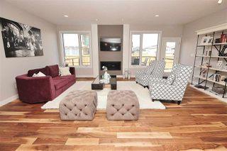 Photo 6: 1130 HAINSTOCK Green in Edmonton: Zone 55 House for sale : MLS®# E4183579