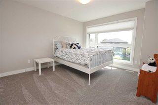 Photo 22: 1130 HAINSTOCK Green in Edmonton: Zone 55 House for sale : MLS®# E4183579