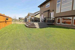 Photo 27: 1130 HAINSTOCK Green in Edmonton: Zone 55 House for sale : MLS®# E4183579