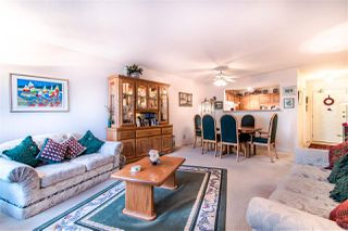 "Photo 6: 108 14950 THRIFT Avenue: White Rock Condo for sale in ""THE MONTEREY"" (South Surrey White Rock)  : MLS®# R2432223"