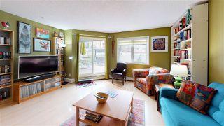 Photo 20: 115 10403 98 Avenue in Edmonton: Zone 12 Condo for sale : MLS®# E4192015