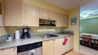 Photo 9: 115 10403 98 Avenue in Edmonton: Zone 12 Condo for sale : MLS®# E4192015