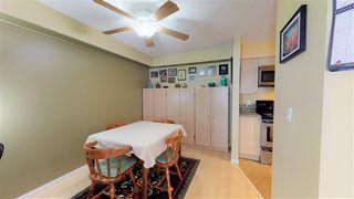 Photo 13: 115 10403 98 Avenue in Edmonton: Zone 12 Condo for sale : MLS®# E4192015