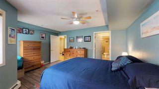 Photo 22: 115 10403 98 Avenue in Edmonton: Zone 12 Condo for sale : MLS®# E4192015