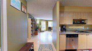 Photo 16: 115 10403 98 Avenue in Edmonton: Zone 12 Condo for sale : MLS®# E4192015