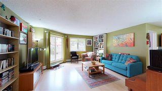 Photo 4: 115 10403 98 Avenue in Edmonton: Zone 12 Condo for sale : MLS®# E4192015