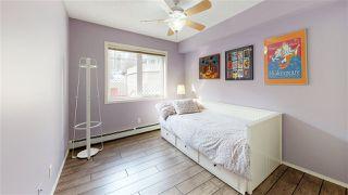 Photo 27: 115 10403 98 Avenue in Edmonton: Zone 12 Condo for sale : MLS®# E4192015