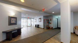 Photo 46: 115 10403 98 Avenue in Edmonton: Zone 12 Condo for sale : MLS®# E4192015
