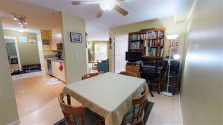 Photo 11: 115 10403 98 Avenue in Edmonton: Zone 12 Condo for sale : MLS®# E4192015