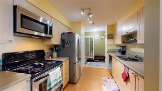 Photo 8: 115 10403 98 Avenue in Edmonton: Zone 12 Condo for sale : MLS®# E4192015