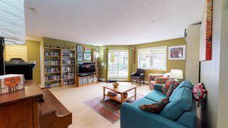Photo 6: 115 10403 98 Avenue in Edmonton: Zone 12 Condo for sale : MLS®# E4192015