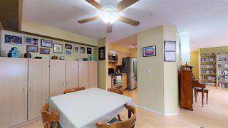 Photo 12: 115 10403 98 Avenue in Edmonton: Zone 12 Condo for sale : MLS®# E4192015