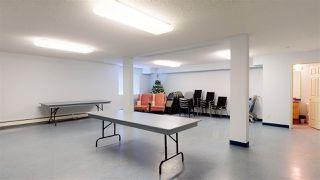 Photo 36: 115 10403 98 Avenue in Edmonton: Zone 12 Condo for sale : MLS®# E4192015