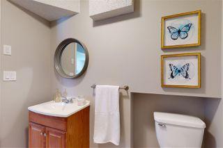 Photo 24: 5424 188 Street in Edmonton: Zone 20 House for sale : MLS®# E4192371