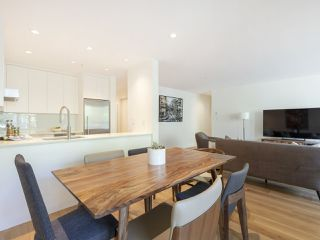 "Photo 4: 211 1230 HARO Street in Vancouver: West End VW Condo for sale in ""1230 Haro"" (Vancouver West)  : MLS®# R2447651"