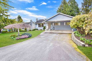Photo 3: 15660 ASTER Road in Surrey: King George Corridor House for sale (South Surrey White Rock)  : MLS®# R2448556