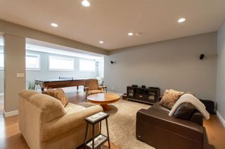 Photo 32: 3337 CAMERON HEIGHTS LANDING Landing in Edmonton: Zone 20 House for sale : MLS®# E4194666