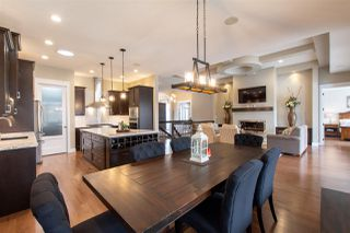 Photo 13: 3337 CAMERON HEIGHTS LANDING Landing in Edmonton: Zone 20 House for sale : MLS®# E4194666