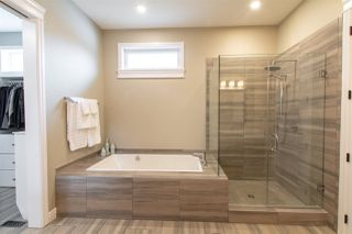 Photo 25: 3337 CAMERON HEIGHTS LANDING Landing in Edmonton: Zone 20 House for sale : MLS®# E4194666