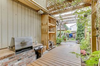 Photo 17: 870 PINEBROOK Place in Coquitlam: Meadow Brook 1/2 Duplex for sale : MLS®# R2464151