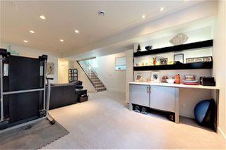 Photo 26: 10143 88 Street in Edmonton: Zone 13 House Half Duplex for sale : MLS®# E4202200