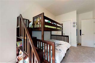 Photo 34: 10143 88 Street in Edmonton: Zone 13 House Half Duplex for sale : MLS®# E4202200