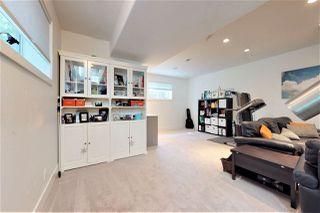 Photo 24: 10143 88 Street in Edmonton: Zone 13 House Half Duplex for sale : MLS®# E4202200