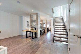 Photo 2: 10143 88 Street in Edmonton: Zone 13 House Half Duplex for sale : MLS®# E4202200
