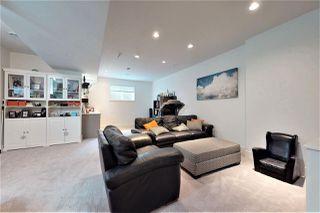 Photo 27: 10143 88 Street in Edmonton: Zone 13 House Half Duplex for sale : MLS®# E4202200