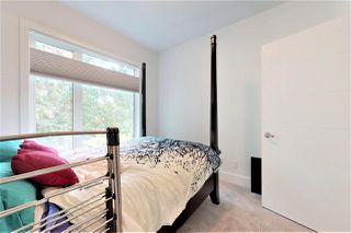 Photo 33: 10143 88 Street in Edmonton: Zone 13 House Half Duplex for sale : MLS®# E4202200